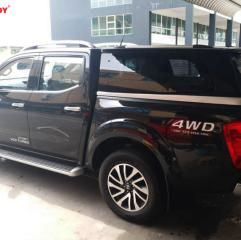 S6 CANOPY S6 FOR NISSAN NAVARA NP300