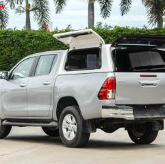 CANOPY WORKMAN (WM) CANOPY WORKMAN FOR TOYOTA HILUX REVO
