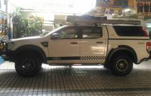 CANOPY S7 FORD T6