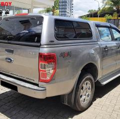 CANOPY TYPE S2 CANOPY S2 FORD RANGER T6