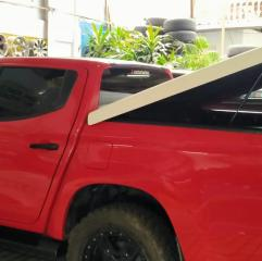 SX SPORT LID SXCMND CARRYBOY MITSUBISHI TRITON ULTIMATE 2020