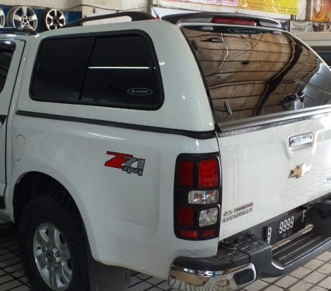 S-560 CANOPY CARRYBOY S560N-CIRD CHEVROLET COLORADO  3 whatsapp_image_2020_05_04_at_11_18_19